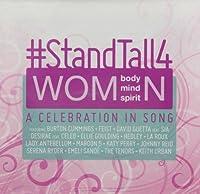 Stand Tall 4 Women a Celeb