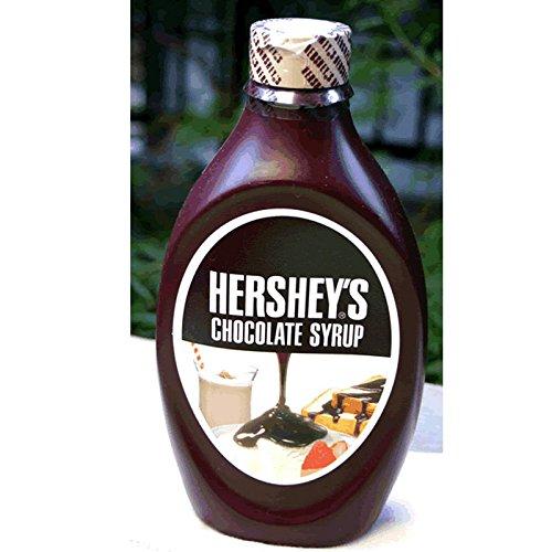 チョコレートシロップ 623g /ハーシー(6本)