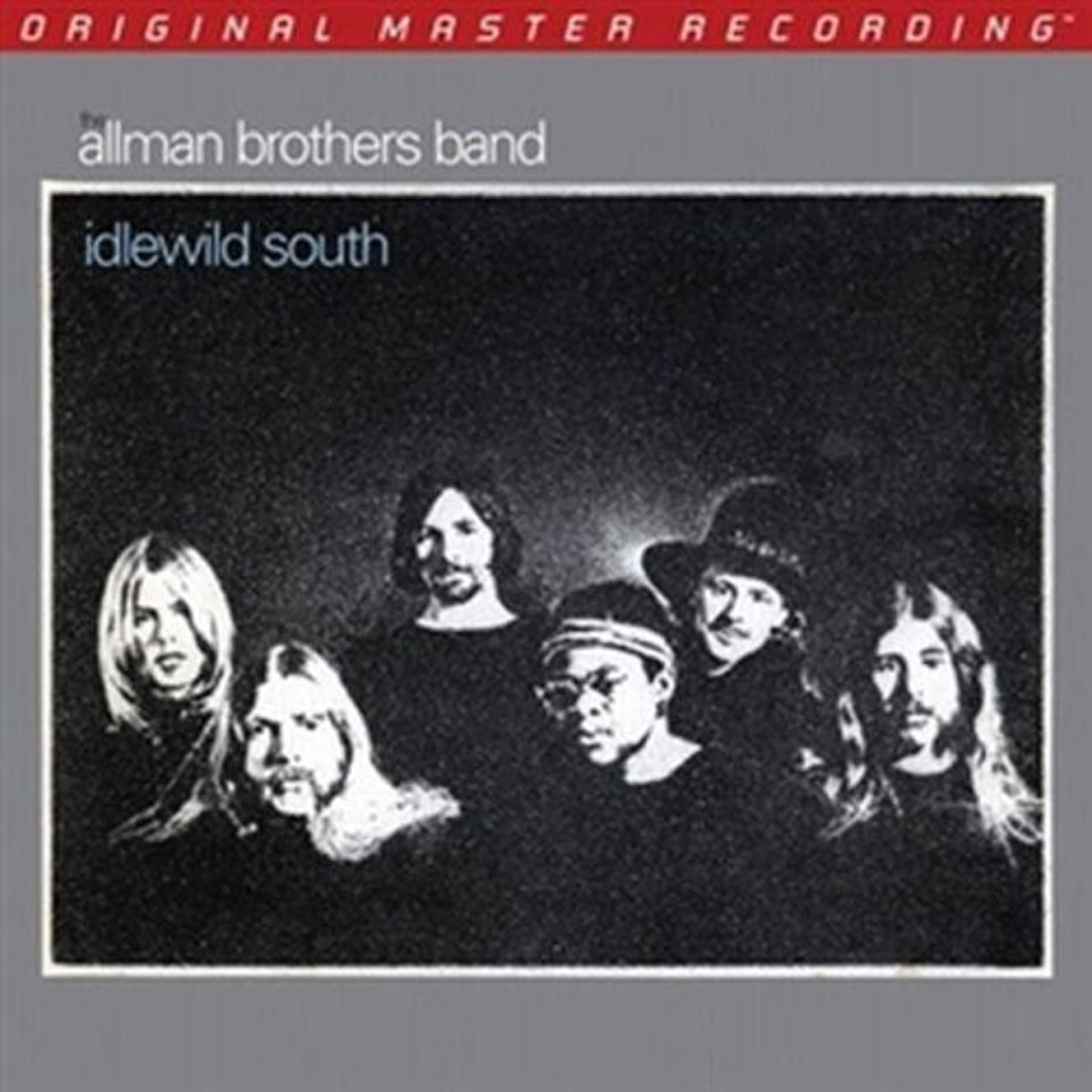 Idlewild South by Allman Brothers (2007-08-28)