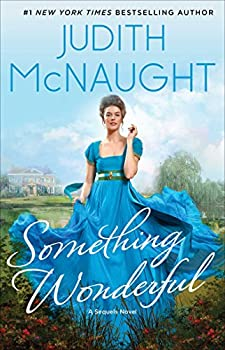 Something-Wonderful/Judith-McNaught/review/All-About-Romance