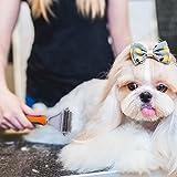 Zoom IMG-2 topelek spazzola per animali domestici