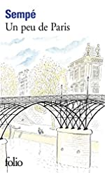 Un peu de Paris de Sempé