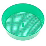 Tenlacum 21 cm de diámetro Compost aireador de 3 mm de...