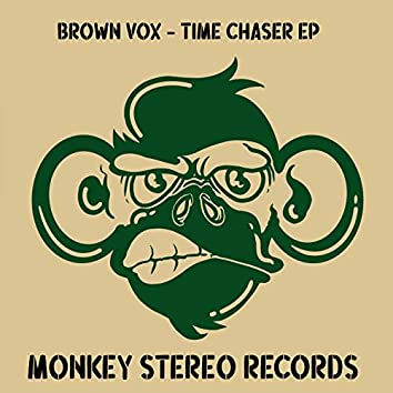 Time Chaser EP