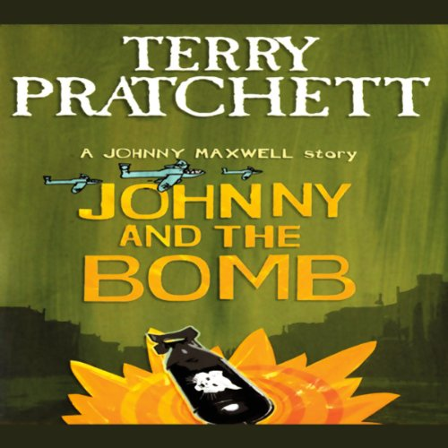 Johnny and the Bomb Titelbild