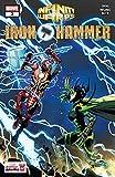 Infinity Wars: Iron Hammer (2018) #2 (of 2) (English Edition)