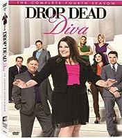 Drop Dead Diva: the Complete Fourth Season [DVD] [Import]