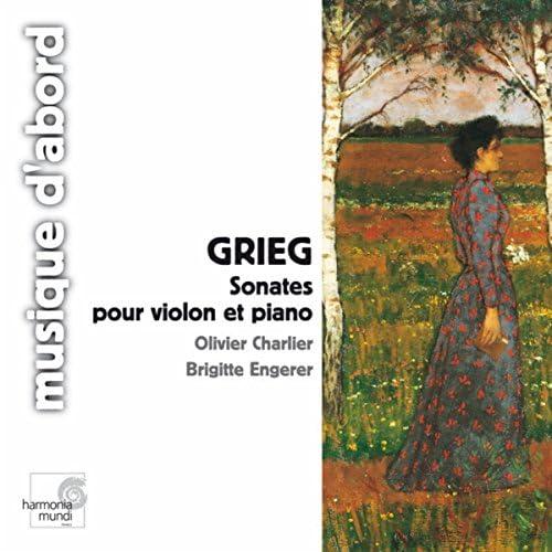 Brigitte Engerer & Olivier Charlier