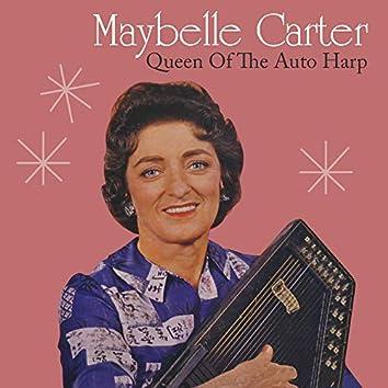 Queen of the Auto-Harp