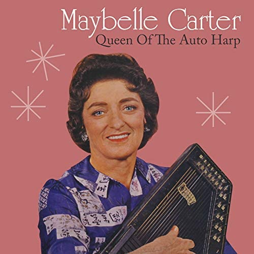 Maybelle Carter feat. The Carter Family