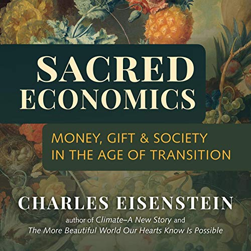 Sacred Economics  By  cover art