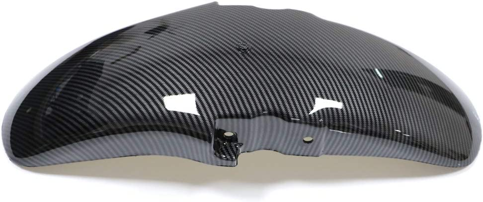 MCPPP Carbon Fiber Motorcycle OFFicial Fender CB400 Front 199 Limited Special Price for