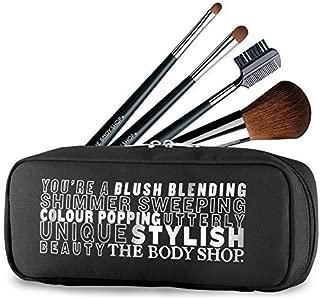 The Body Shop Makeup Brush Set