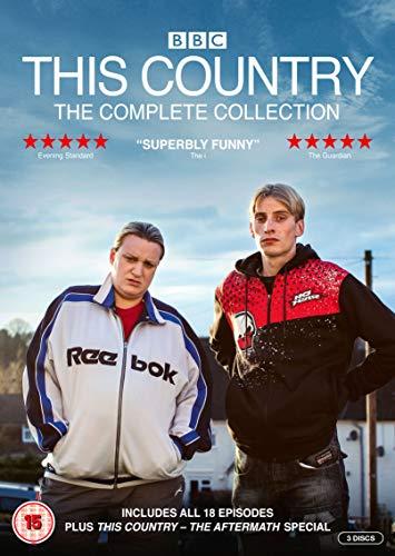 This Country - The Complete Collection [Edizione: Regno Unito] [DVD]