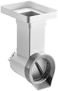 KitchenAid 凯膳怡 MVSA 新鲜食材预切片机/切碎机(KitchenAid立式搅拌机的可选配件)