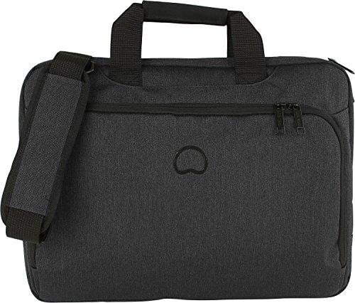 Delsey Esplanade Aktentasche 43 cm Laptopfach