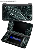 The Nautilus - Decal Style Skin fits Nintendo DSi XL (DSi SOLD SEPARATELY)