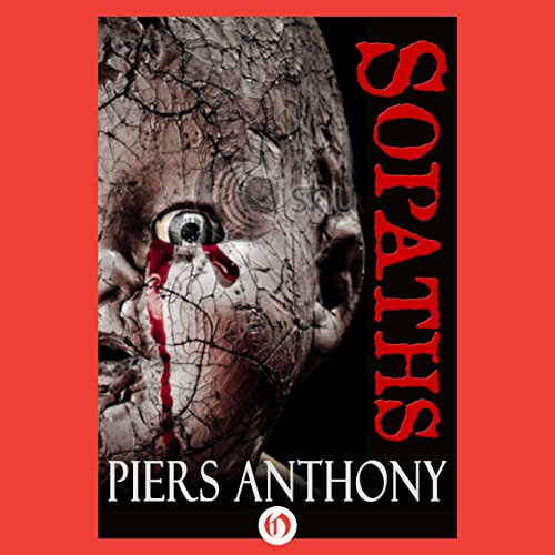 The Sopaths                   By:                                                                                                                                 Piers Anthony                               Narrated by:                                                                                                                                 A.T. Chandler                      Length: 5 hrs and 47 mins     58 ratings     Overall 2.7