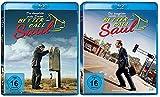 Better Call Saul Staffel 1+2 [Blu-ray]