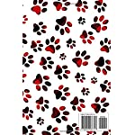 Appenzeller sennenhunde Dog Buffalo plaid My Dog is My Valentine Notebook: dogs gifts for valentines day, Appenzeller sennenhunde Notebook: Lined ... 110 Pages, 6x9, Soft Cover, Matte Finish 4
