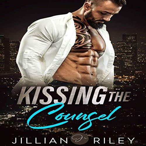 Kissing the Counsel Titelbild