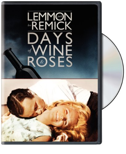 Days of Wine and Roses (DVD) (Rpkg)