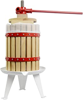 Best grape and fruit crusher Reviews