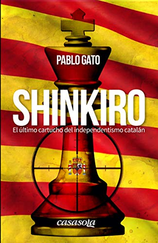 Shinkiro: El último cartucho del intependentismo catalán