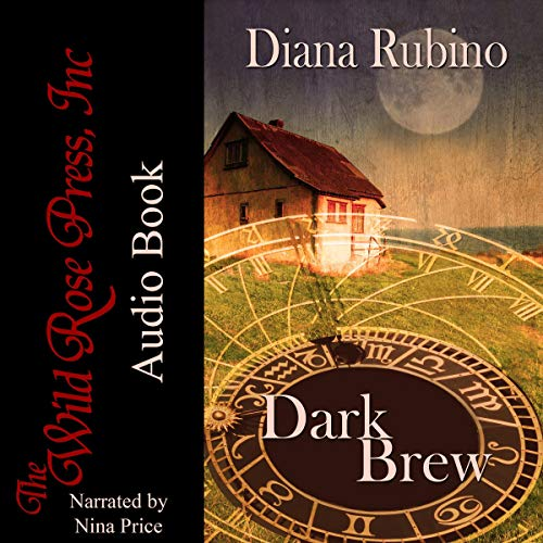Dark Brew cover art