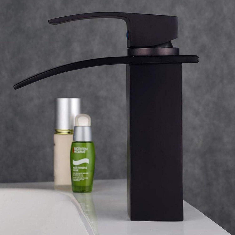 Basin Faucet Basin Faucet Black Bronze Hardware tip Quality Energy-Saving Environmental Predection Single Basin Faucet Simple Antique Faucet