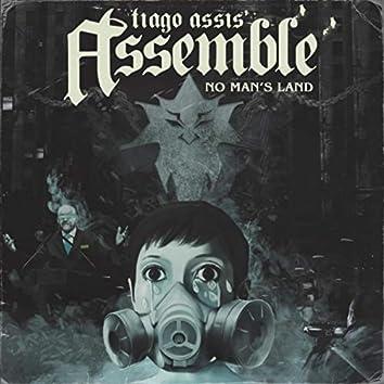 No Man's Land (feat. Bruno Giordano, Luis Kalil, Ana Carla De Carli, Charlie Parra del Riego, Iuri Sanson & Renato Osorio)