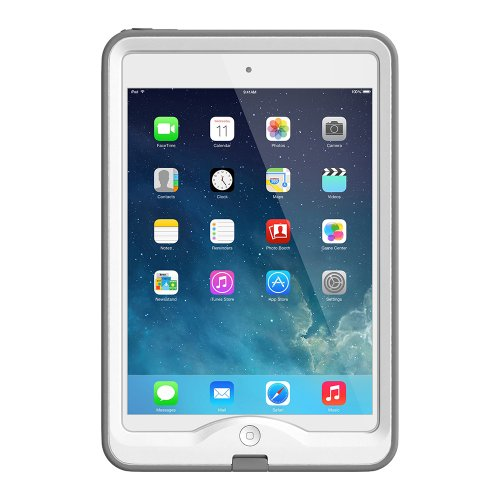 LifeProof Nuud iPad Mini 1/2 case