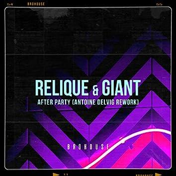After Party (Antoine Delvig Rework)
