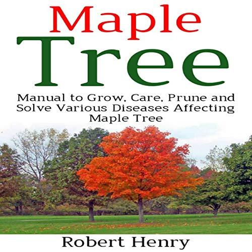 Maple Tree cover art