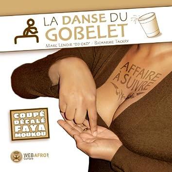 La danse du gobelet (Coupé-décalé Faya Moukou)