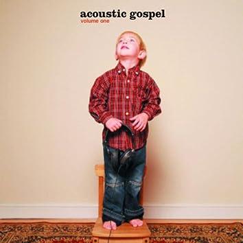 Acoustic Gospel Volume 1