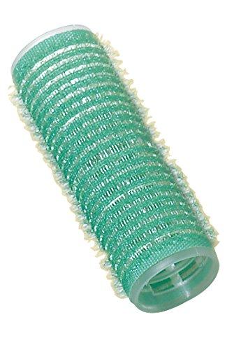Comair 3012098 Haftwickler Hair Romantico 21mm 4er grün, ,