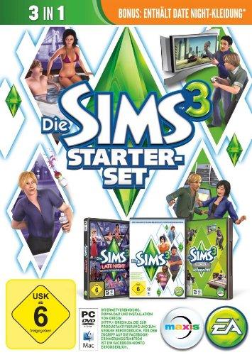 Die Sims 3 (Starter Set)