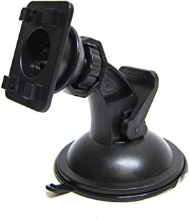 Ramtech Car Windshield Suction Cup Mount for Magellan RoadMate 6615-LM / 6620-LM / 6630T-LM / 6722-LM GPS - SC3P