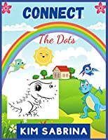 Connect The Dots: Many Funny Dot to Dot for Kids Ages 5-14