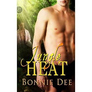 Jungle Heat cover art