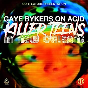 Killer Teens in New Orleans (Remastered)