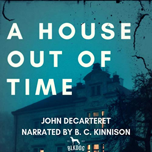 A House out of Time cover art