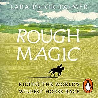Rough Magic cover art