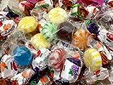 CrazyOutlet Hostess Candy Assortment Erlan Fruit Candy, Starlight Peppermint, Cinnamon, and More - 4 Lbs