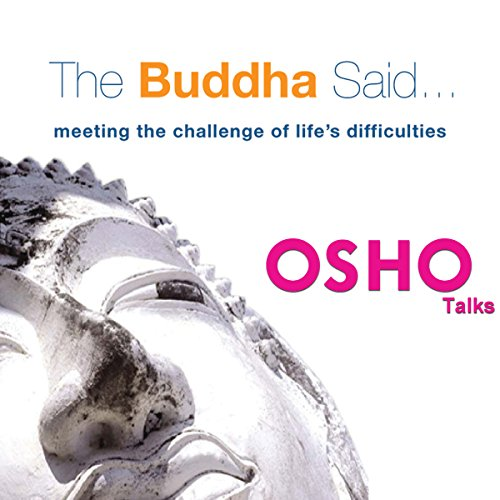 Couverture de The Buddha Said