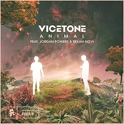 Vicetone feat. Jordan Powers & Bekah Novi