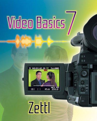 Bundle: Video Basics, 7th + VideoLab 4.0