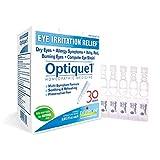 Boiron Boiron Optique 1 Eye Irritation Relief Eye Drops, 30 Doses,...