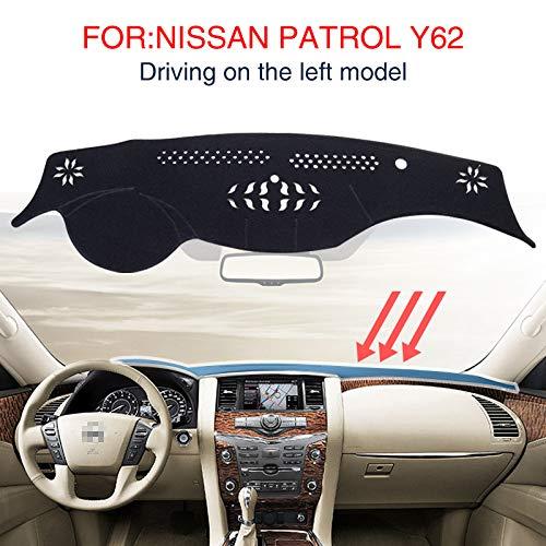 nissan patrol y62 - 8